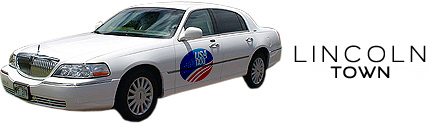 USA Lincoln Town